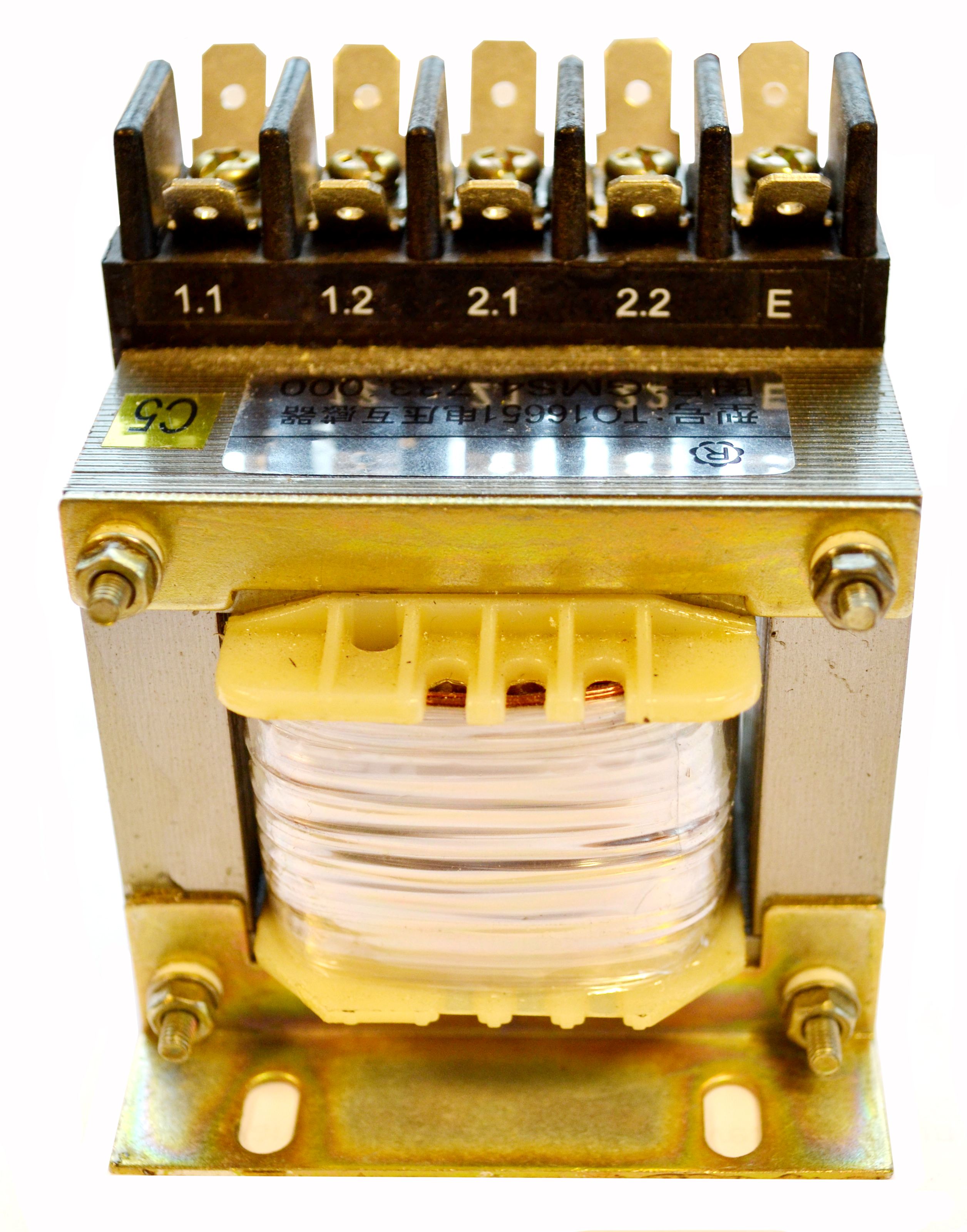 hfc5 measuring transformers t7  t8