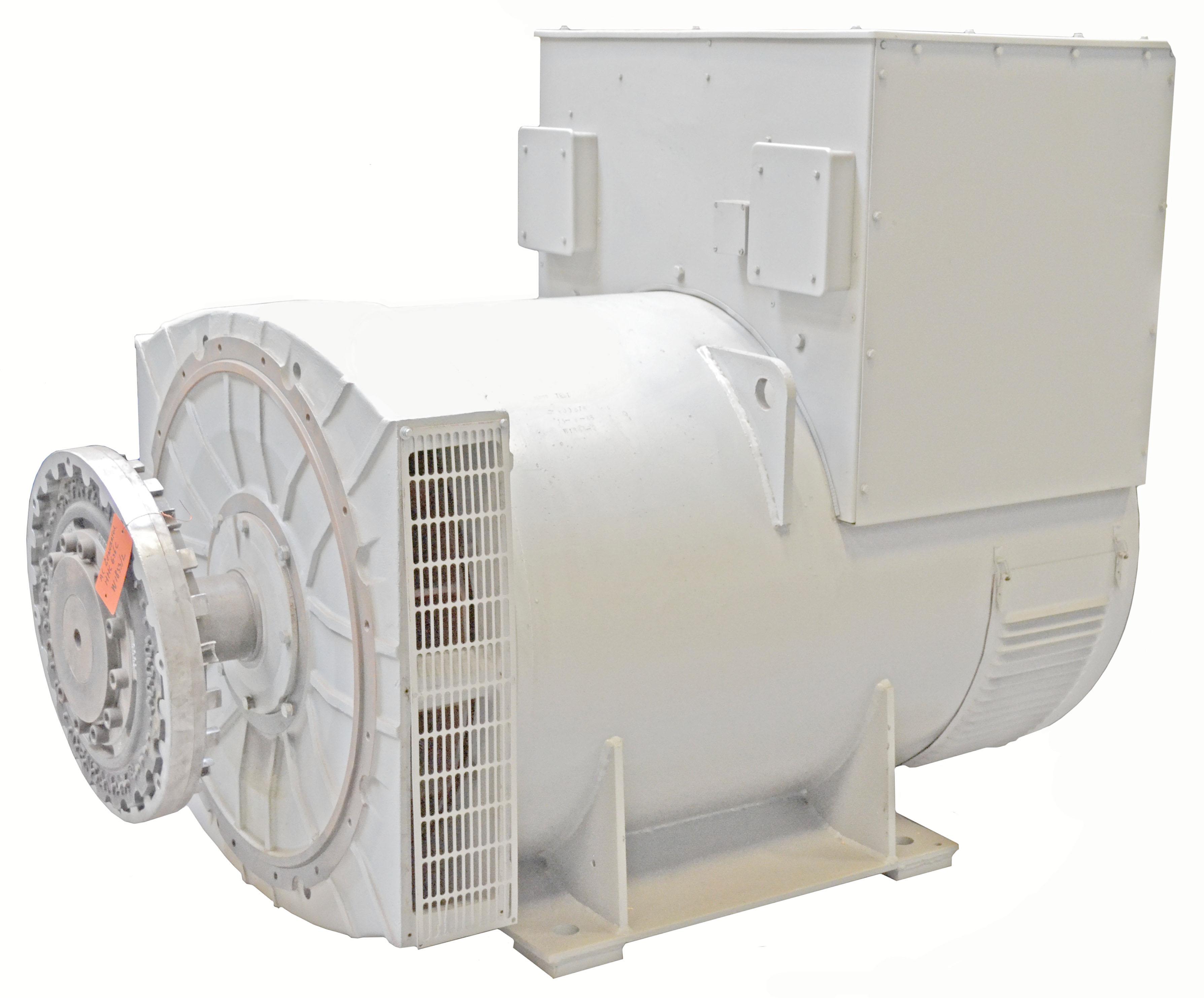 Generator Stamford Mhc636c2 Kva 500