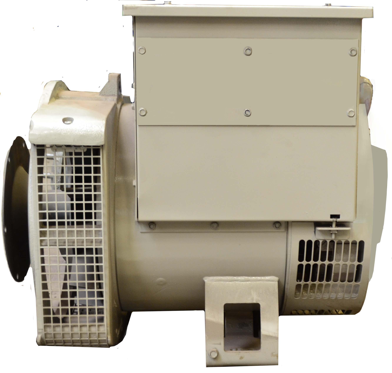 Generator leroy somer machines used emri for Generatore hyundai leroy merlin