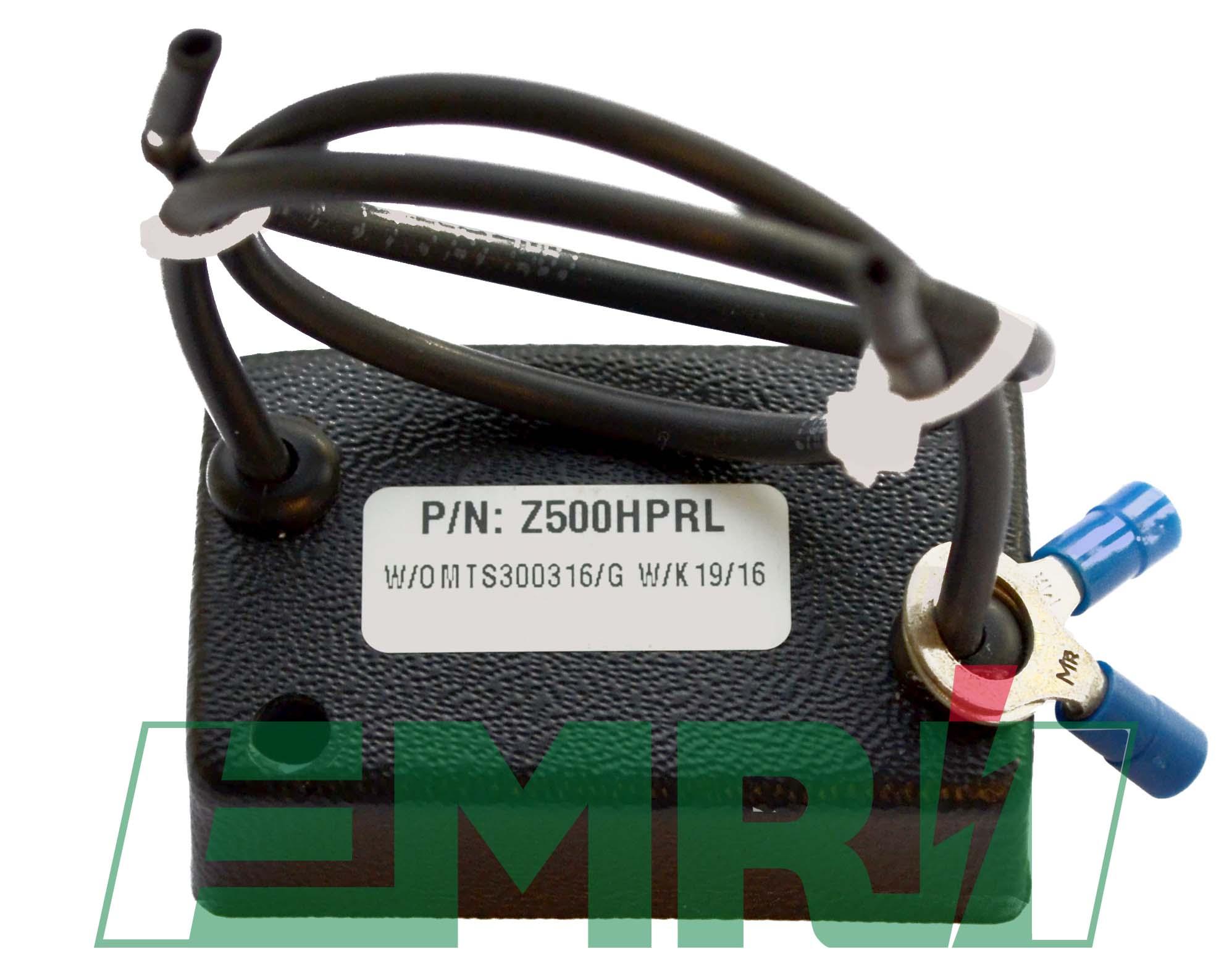 Leroy Somer Varistor Z500hprl