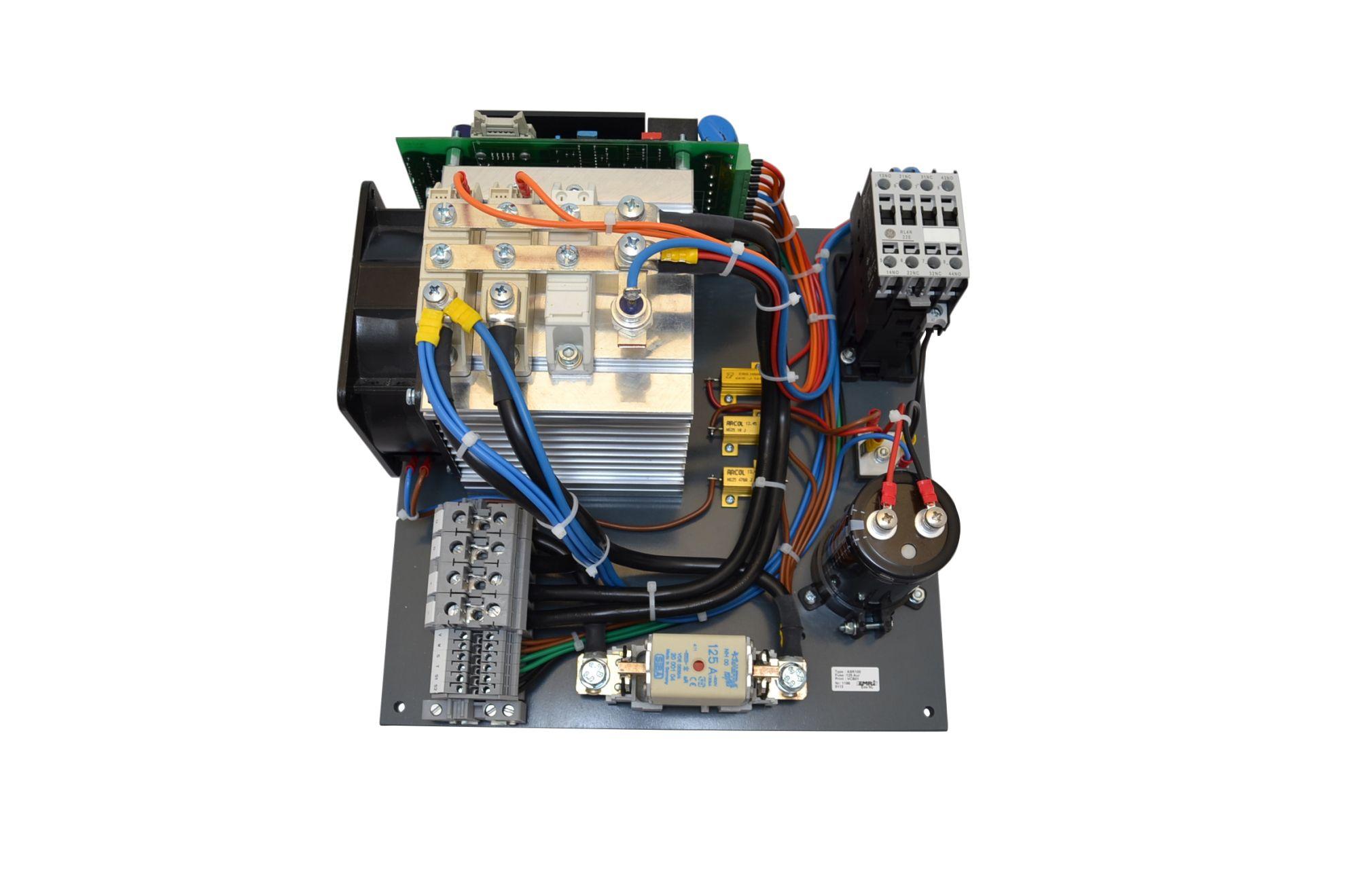 emri asr100 emri voltage regulators emri Electric Generators Manual Electric Generators Manual